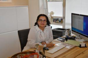 Dr. Christine Seber